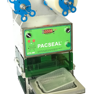 Packaging Machines | Packaging Materials - Utoc (Singapore